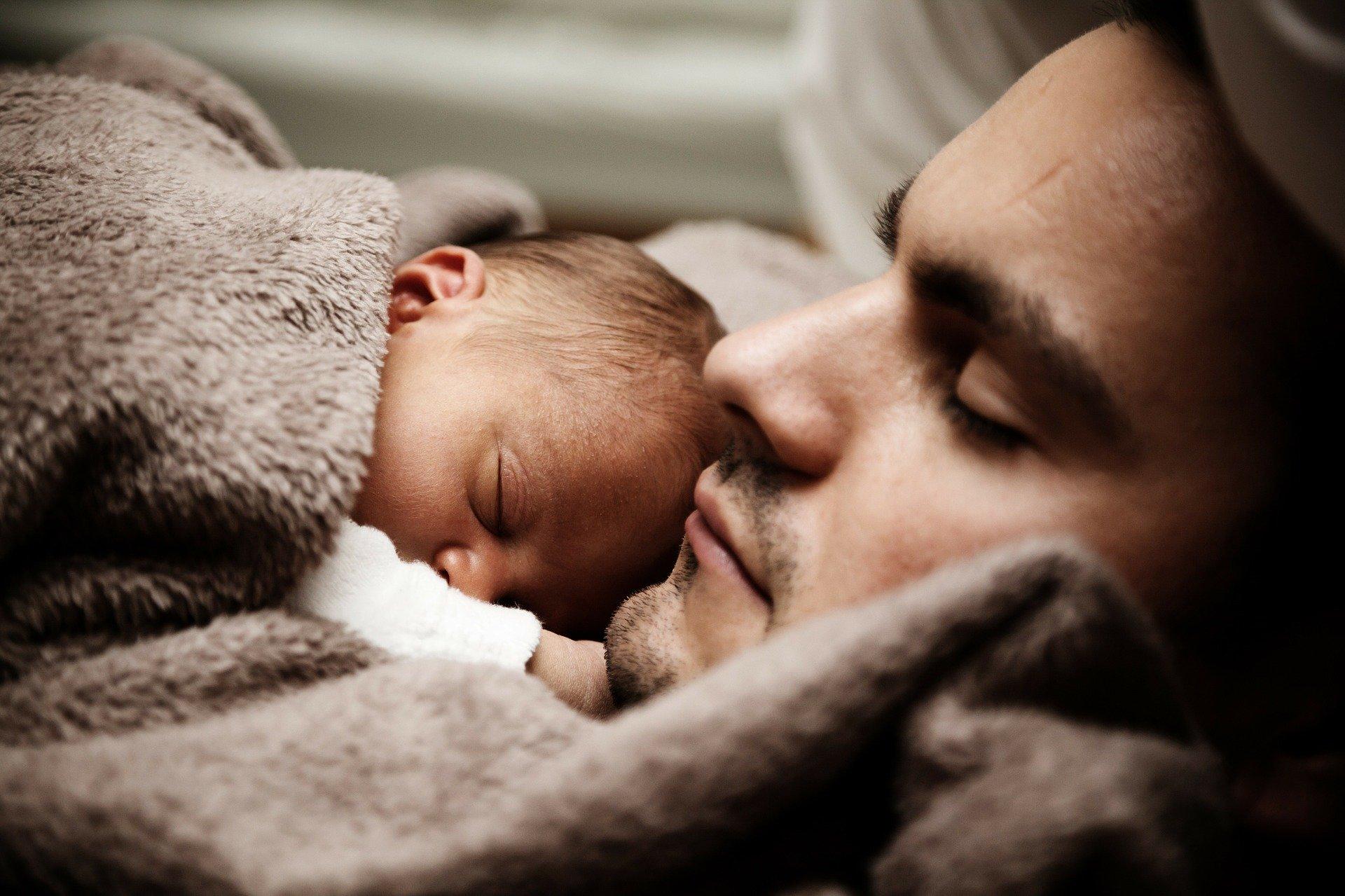 Tøybleier sparer småbarnsfamilier penger