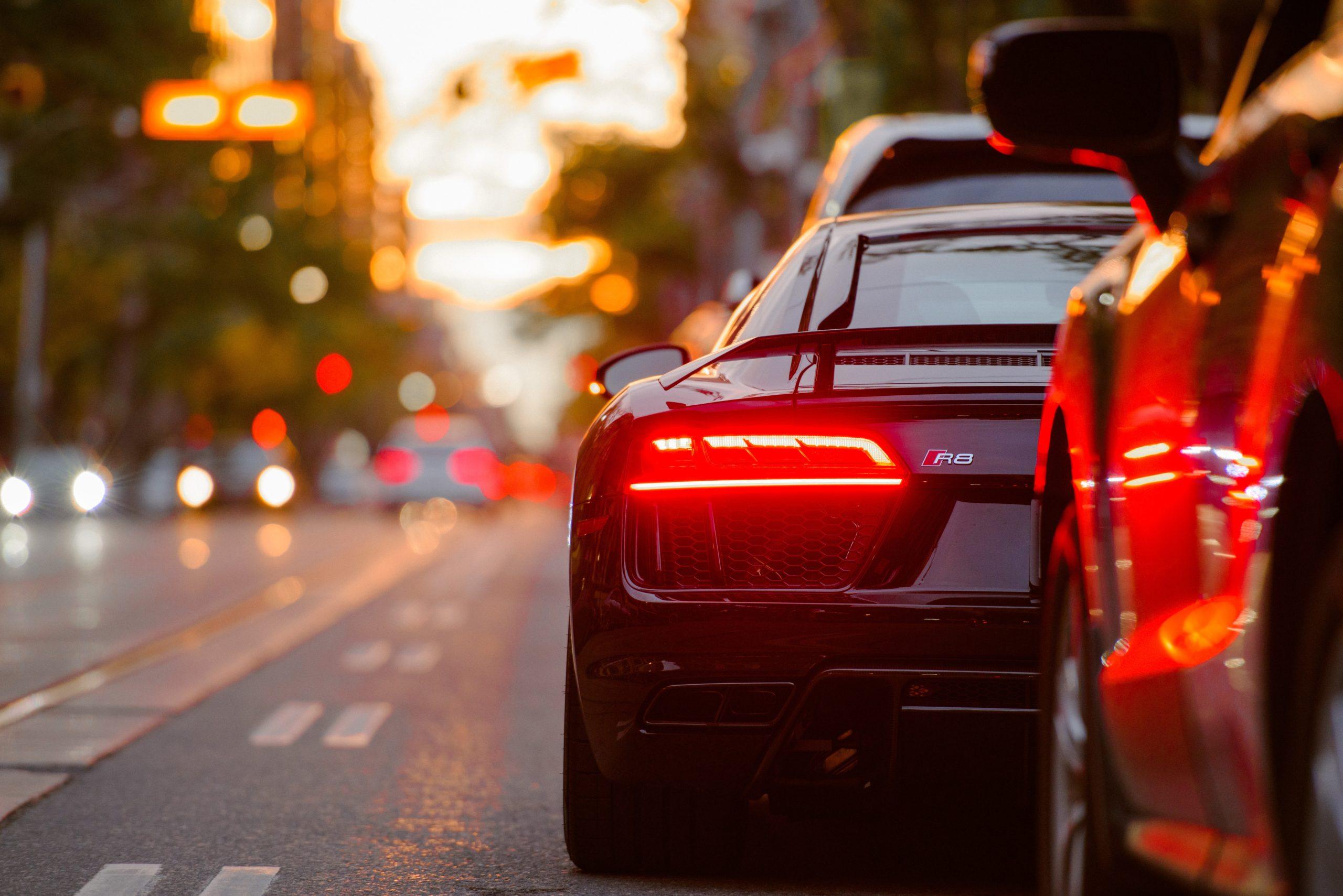 Bil uten egenkapital?